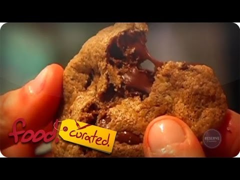 A Cookie Dough That's Good For You: Sweet Loren's | food.curated. | Reserve Channel
