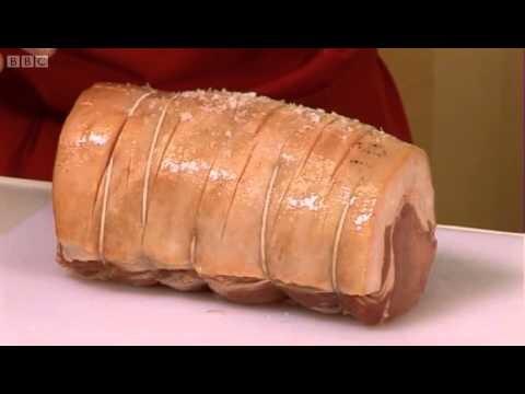 How to make crackling – BBC GoodFood.com – BBC Food