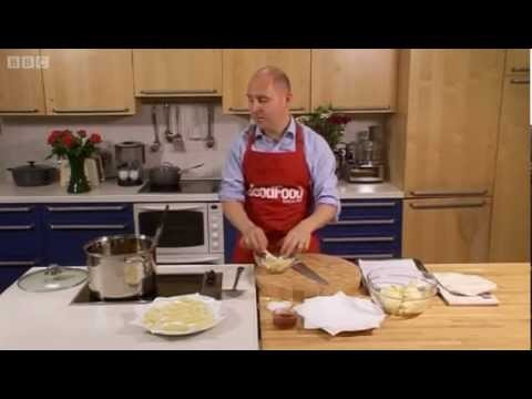 How to make chips – BBC GoodFood.com – BBC Food