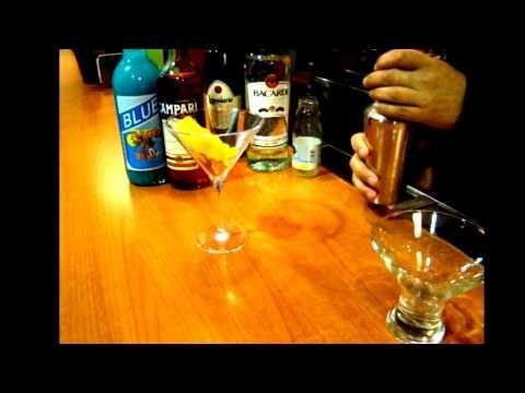 Coctel Mai Tai Recipe | Drink Idea | Good Drink | Food Channel Recipe
