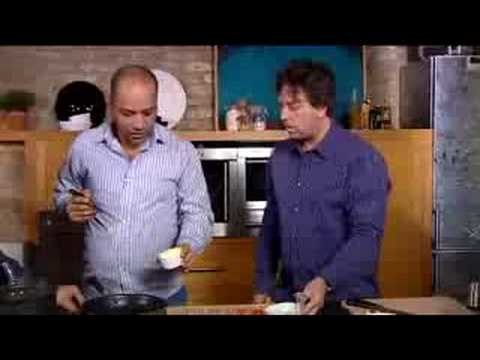 Tarka dahl – Indian Recipes – UKTV Food
