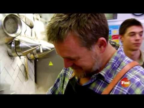 John Torode's Australia trailer