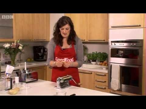 How to make Pasta – BBC GoodFood.com – BBC Food