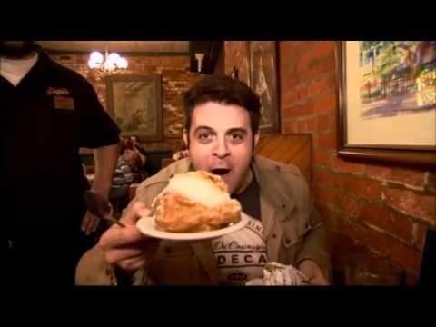 Man v. Food: Carnivore Chronicles