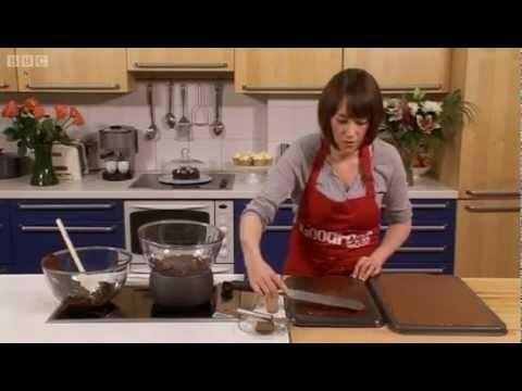 How to Melt Chocolate – BBC GoodFood.com – BBC Food