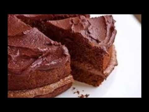 Chocolate Recipes Uk