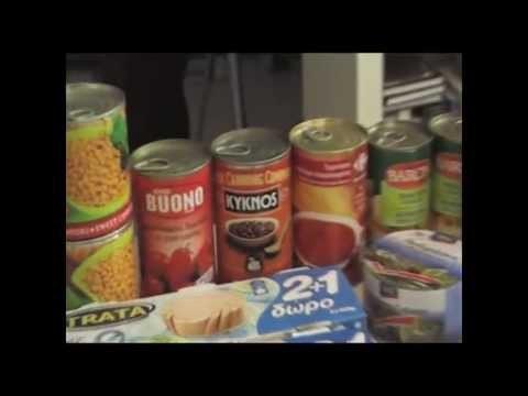 Food Storage – List of 25 Essential Foods
