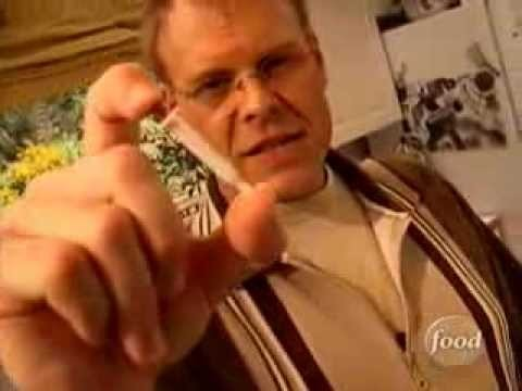 "How to Prep a Perfect Turkey with Alton Brown From ""Good Eats"" on Food Network"