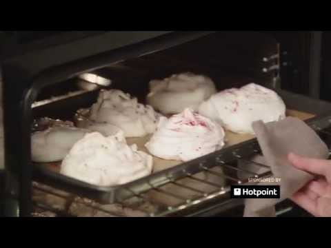 Hotpoint Luce HD Oven on The Good Food Channel's World of Flavour