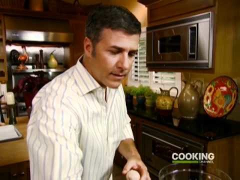Italian Meatloaf-Cooking Channel