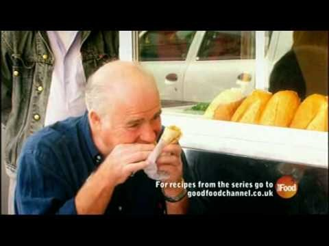 RICK STEIN – tv promo for GOOD FOOD