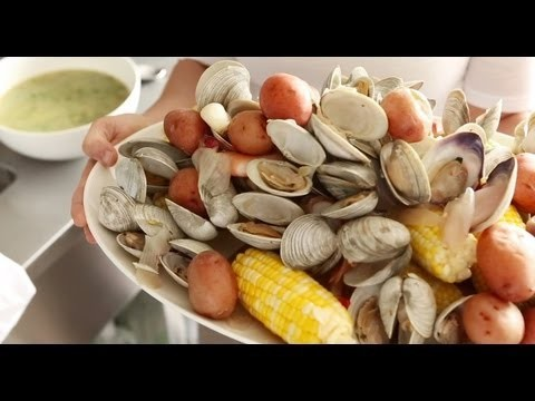 One-Pot Clambake | Everyday Food with Sarah Carey