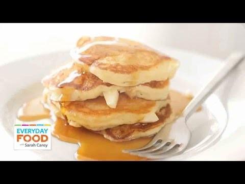Sarah Carey's Fall-Friendly Apple Recipes – Everyday Food with Sarah Carey