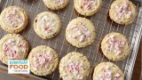 Christmas Peppermint-Chocolate Sugar Cookies | Holiday Recipes | Everyday Food with Sarah Carey