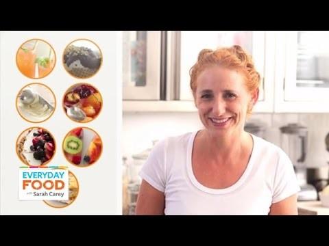 7 Sweet Summer Treats – Everyday Food with Sarah Carey