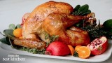 Roasted Turkey with Dry Brine – Everyday Food – From the Test Kitchen