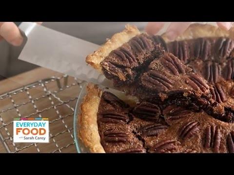 Sarah Carey's Perfect Autumn Pie Recipes – Everyday Food with Sarah Carey