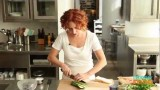 Antipasti Sandwich | Everyday Food with Sarah Carey