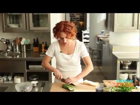 Antipasti Sandwich | Everyday Food with Sarah Carey
