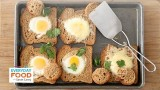 Baked Bull's-Eye Eggs – Everyday Food with Sarah Carey