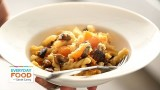 Roasted Squash and Mushroom Pasta – Everyday Food with Sarah Carey