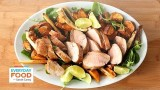 Spicy Pork with Parsnips and Sweet Potatoes – Everyday Food with Sarah Carey