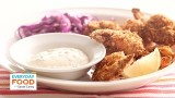 Oven-Baked Crispy Shrimp with Cabbage Slaw – Everyday Food with Sarah Carey