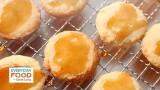 Glazed Maple Cookies | Everyday Food with Sarah Carey