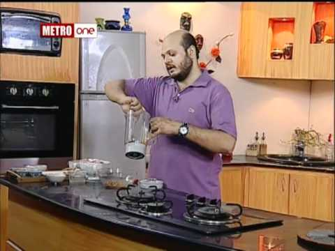 Puri Paratha and Bihari Kabab Part1 Chef Asad.mp4