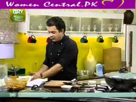Zauq Zidagi – 10th July 2012(Bihari Kabab & Chat Patay Drum Sticks)