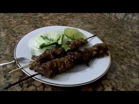 Bihari kabob recipe
