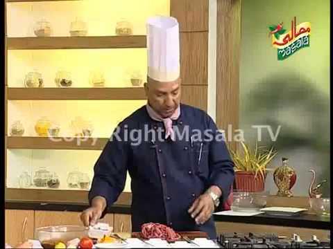 Lively Weekends Ep # 185 Part 1 Bihari Kababs with Tawa Paratha_  Tawa Paratha