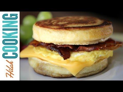 McGriddle Recipe – How to Make a McDonalds McGriddle!