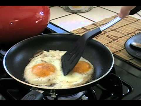 How to…Make a Killer Fried Egg Sandwich