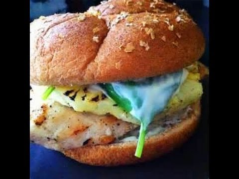 HOW TO MAKE A VEGAN mcdonalds chicken sandwich