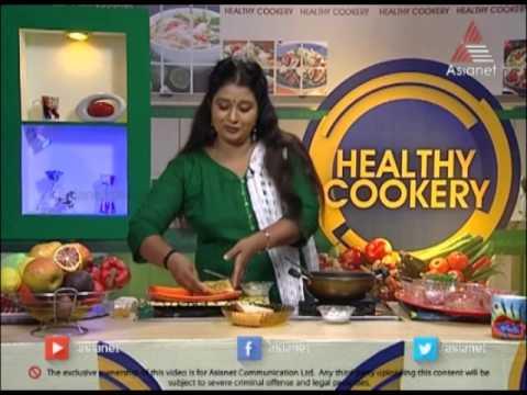 Healthy Cookery – Bread Sandwich Special – Anila Sreekumar