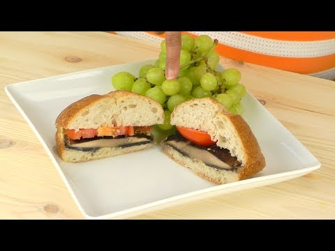 Healthy Lunch Ideas l Five Healthy Meals for School and Work