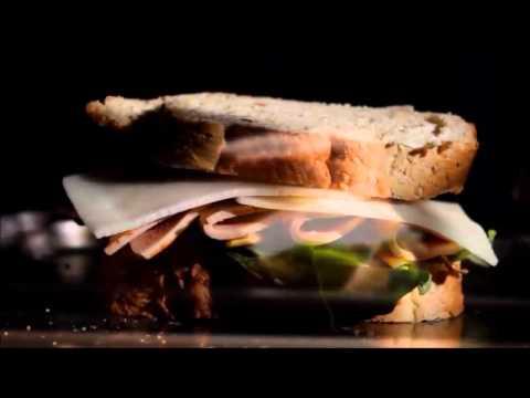 Healthy Sandwich الساندويتش الصحية