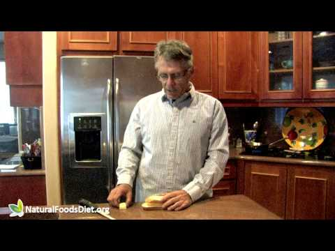 How To Make A Grilled Cheese Sandwich – Healthy Grilled Cheese Sandwich Recipe.