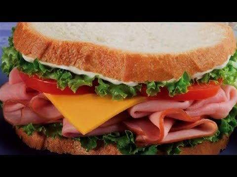 Stay Healthy With Low Calorie Sandwich – Different Types of Sandwich for a Balance Diet