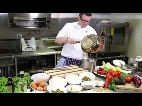 Tip Top Foodservice Frozen Sliced Bakery Range and Brazilian Reuben Sandwich