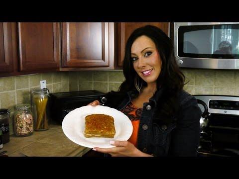 Meals to Lose Weight: Breakfast Sandwich Recipe