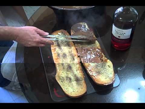 Gaspard's Beef Roast Po Boy Sandwiches