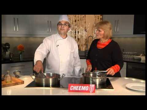 Recipe – Cheemo Perogy Reuben Sandwich