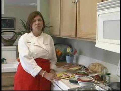 How to Make a Roast Beef Sandwich : How to Make a Perfect Roast Beef Sandwich