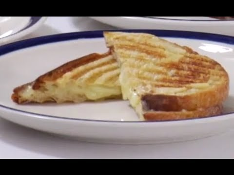 How To Make Killer Grilled Cheese – For The Win
