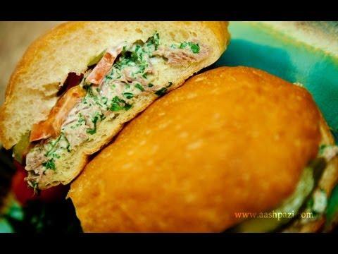 Roast Beef (Sandwich) recipe