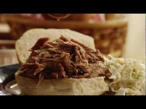 How to Make Easy BBQ Pulled Pork