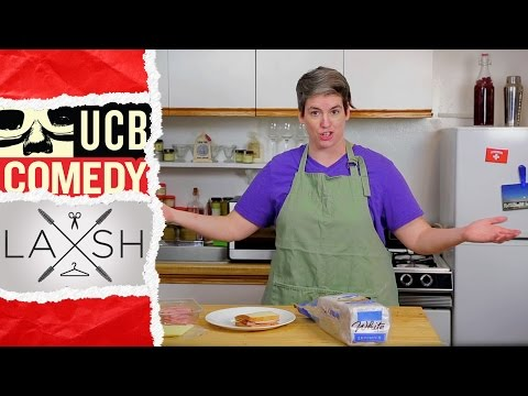 Now We're Cookin'! How to Make a Ham Sandwich | by LASH