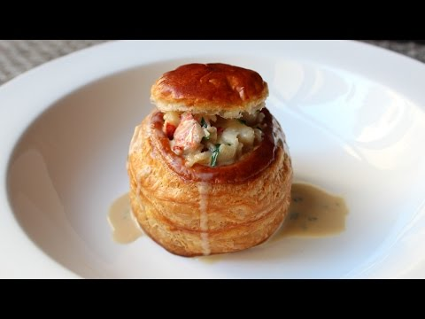 Lobster Newberg Recipe (aka Lobster Newburg) – How to Make Lobster Newburg